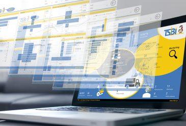 Análisis de los procesos de E-commerce. Ejemplo Power BI y PrestaShop